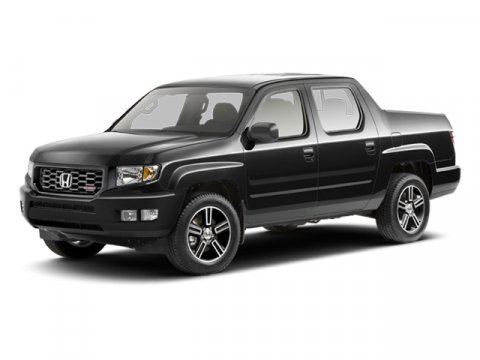 2013 Honda Ridgeline Sport  V6 35L Automatic 42459 miles New tires - New brakes - This 1 owne