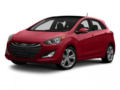 2013 Hyundai Elantra GT GT Shimmering SilverBLACK V4 18L Automatic 12 miles Named the 2012 Nor