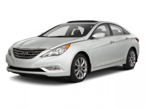2013 Hyundai Sonata Limited Midnight BlackBlack V4 24L Automatic 491 miles  Front Wheel Drive