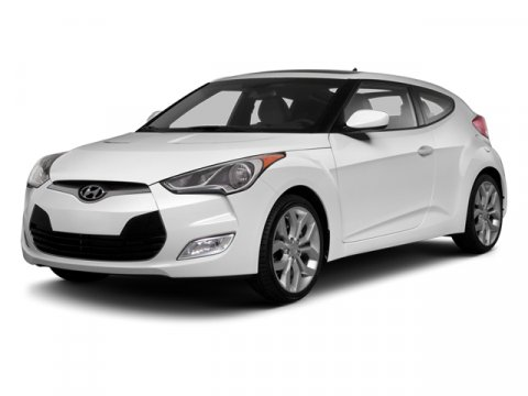 2013 Hyundai Veloster Coupe Hatchback FWD WhiteBlack V4 16L Automatic 41027 miles No Dealer F