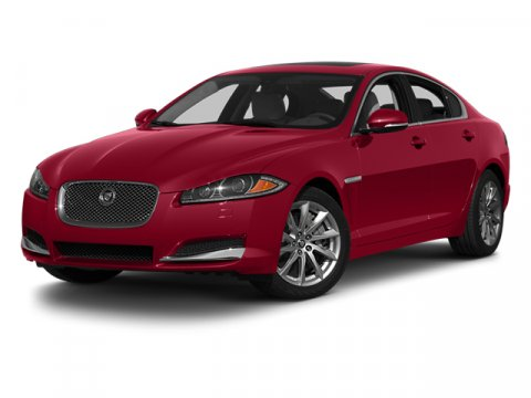 2013 Jaguar XF I4 RWD  V4 20L Automatic 30632 miles -New Arrival- -Low Mileage- LEATHER SEATS