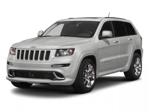 2013 Jeep Grand Cherokee L BlackBlack V8 64L Automatic 40966 miles NEW TIRES LEATHER
