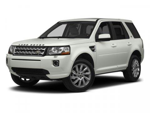 2013 Land Rover LR2 HSE Indus Silver Metallic V4 20L Automatic 45119 miles  Turbocharged  Ke