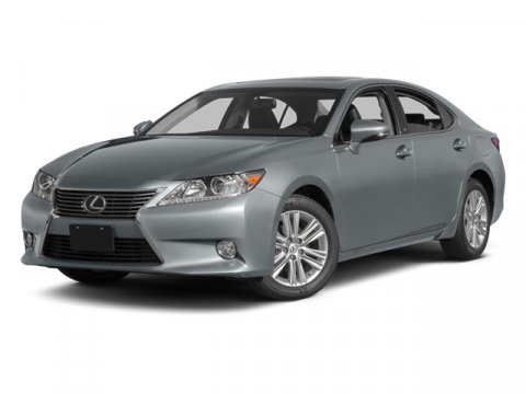 2013 Lexus ES 350 4dr Sdn Silver V6 35L Automatic 51591 miles Schedule your test drive today