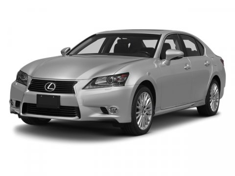 2013 Lexus GS 350 4DR SDN RWD Liquid Platinum V6 35L Automatic 31113 miles 20 Black Wheels R