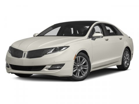 2013 Lincoln MKZ Tuxedo BlackGW PERFORATED LEATHER SEATING DARK CHARCOAL V4 20L Automatic 7 mil
