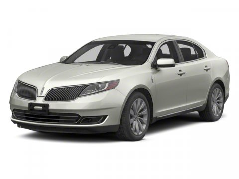 2013 Lincoln MKS FWD Tuxedo BlackLight Dune V6 37L Automatic 42710 miles One Owner Black wit