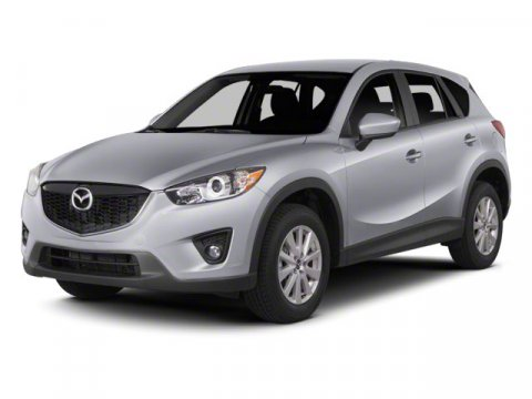 2013 Mazda CX-5 Touring Metropolitan Gray Mica V4 20L Automatic 18567 miles  All Wheel Drive