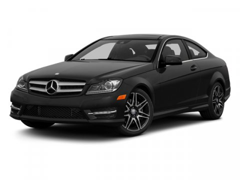 2013 Mercedes C-Class C350 Coupe 4MATIC AWD Grey MetallicBlack V6 35L Automatic 37877 miles SP