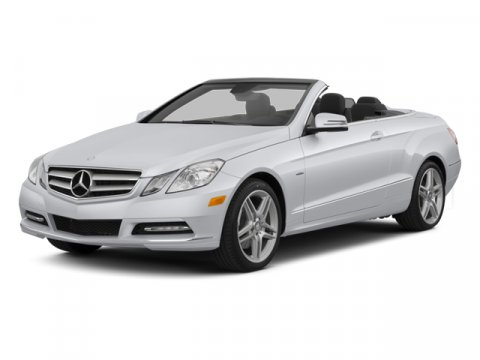 2013 Mercedes E-Class E350  V6 35L Automatic 5 miles  APPEARANCE PKG -inc rubber-studded stai