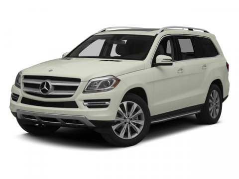 2013 Mercedes GL-Class GL450 4MATIC Steel Grey MetallicBLACK TEX V8 46L Automatic 8 miles The