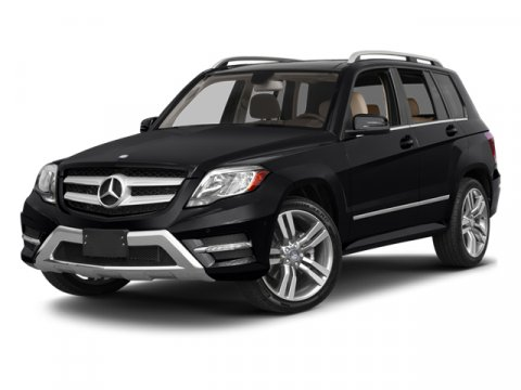 2013 Mercedes GLK-Class GLK350 4MATIC AWD Steel Grey MetallicBlack V6 35L Automatic 34726 mile