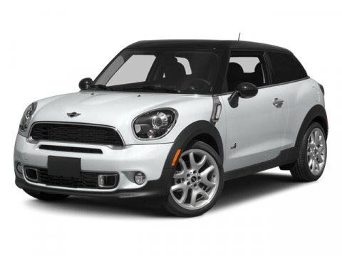 2013 MINI Cooper Paceman Light WhiteCarbon Black V4 16L Automatic 38496 miles CARFAX 1-Owner