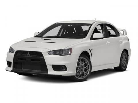 2013 Mitsubishi Lancer Evolution GSR Mercury Gray PearlBlack V4 20L Manual 75 miles  Turbochar