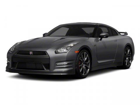 2013 Nissan GT-R Black Edition Gun Metallic V6 38L Automatic 0 miles FOR AN ADDITIONAL 25000