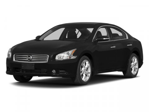 2013 Nissan Maxima 35 SV FWD BlackCharcoal V6 35L Variable 26926 miles One Owner Black with