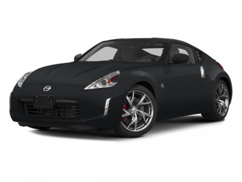 2013 Nissan 370Z 2DR CPE MT Magnetic Black Metallic V6 37L Manual 11881 miles ABSOLUTE THRILL