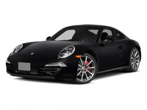 2013 Porsche 911 BlackStd BlackLthr V6 34L Automatic 6547 miles Price plus government fees a
