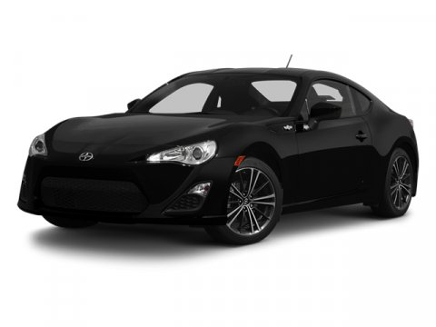 2013 Scion FR-S Argento V4 20L Manual 5 miles  LockingLimited Slip Differential  Rear Wheel 