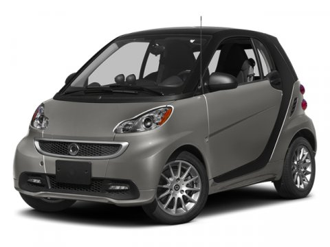 2013 Smart fortwo Pure Silver MetallicDESIGN BLAC V3 10 Automatic 0 miles  PURE DECOR LEVEL -i