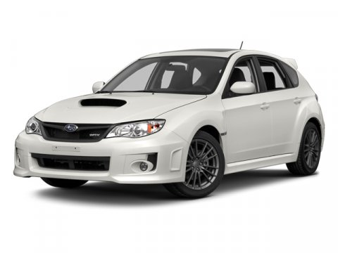 2013 Subaru Impreza Wagon WRX WRX White V4 25L Manual 33026 miles  Turbocharged  All Wheel D
