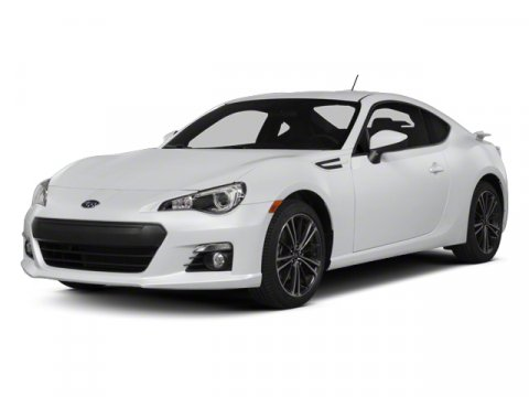 2013 Subaru BRZ Limited Crystal Black SilicaDARK GRAY V4 20L Automatic 5 miles  ALLOY WHEEL LO