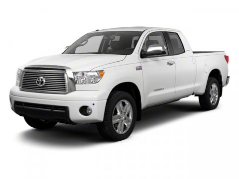 2013 Toyota Tundra 4WD Truck Super WhiteGraphite V8 46L Automatic 55 miles  LockingLimited Sl