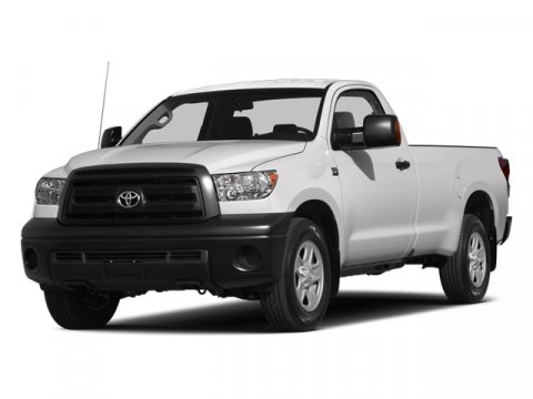 2013 Toyota Tundra RG 2WD V6 5-SPD A Silver Sky Metallic V6 40L Automatic 17322 miles Look at