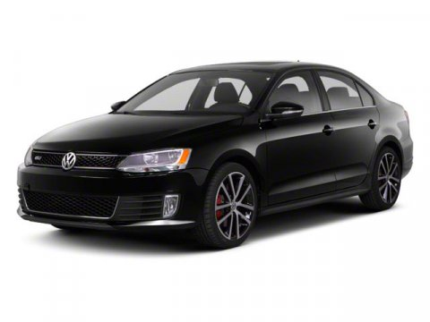 2013 Volkswagen GLI Deep Black MetallicTitan Black V4 20L Manual 67801 miles  Turbocharged