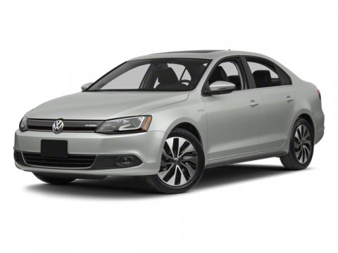 2013 Volkswagen Jetta Hybrid TanBlack V4 14L Automatic 15099 miles ABSOLUTELY AMAZING VOLKSWA
