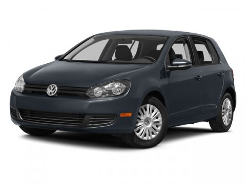 2013 Volkswagen Golf United Gray MetallicTitanium Black V5 25L Automatic 50 miles  MAT KIT -in