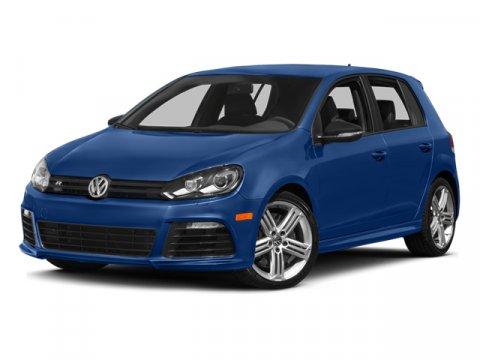 2013 Volkswagen Golf R wSunroof  Navi Carbon Steel Gray MetallicTitan Black V4 20L Manual 197