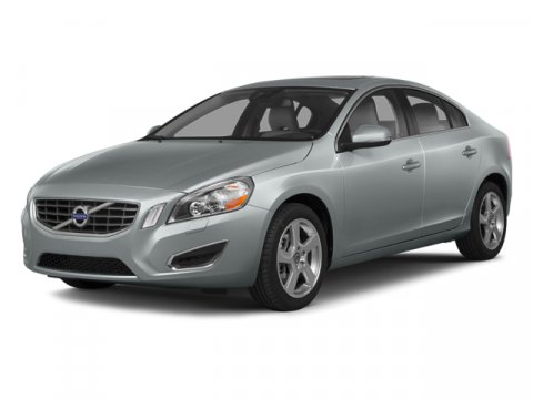 2013 Volvo S60 T5  V5 25L Automatic 12425 miles  Turbocharged  Front Wheel Drive  Power Stee