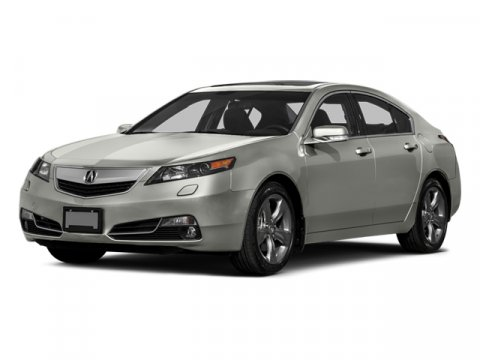 2014 Acura TL FWD MaroonParchment V6 35 L Automatic 30273 miles No Dealer Fees Need a Used C