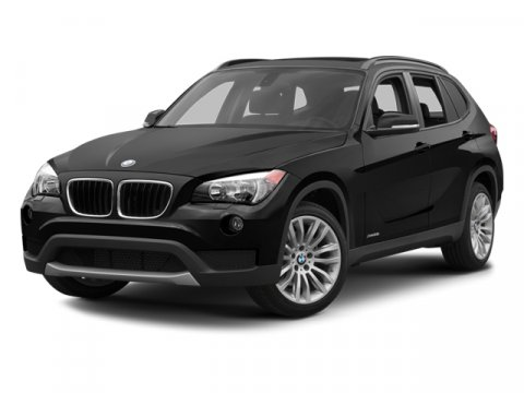 2014 BMW X1 xDrive28i Jet BlackBLACK V4 20 L Automatic 20915 miles  Turbocharged  All Wheel D
