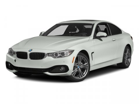 2014 BMW 4 Series 428i xDrive BlackBlack V4 20 L Automatic 41132 miles Boasts 33 Highway MPG