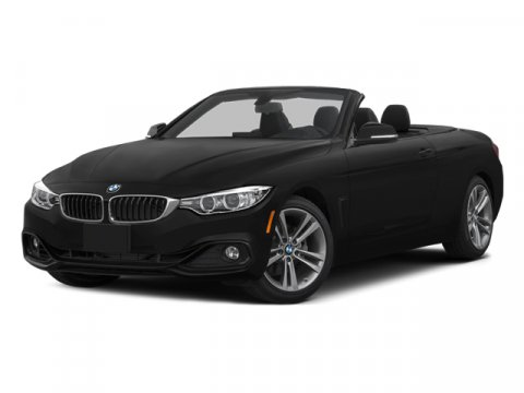2014 BMW 4 Series 428i BlueBlack V4 20 L Automatic 33816 miles Only 33 816 Miles Delivers 3