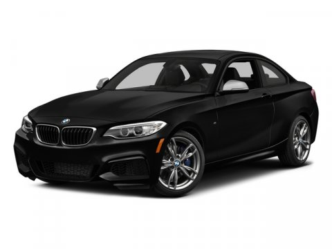 2014 BMW 2 Series M235i BlackRed V6 30 L Manual 15413 miles IIHS Top Safety Pick Only 15 41