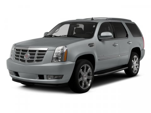 2014 Cadillac Escalade Platinum Collection White Diamond TricoatCocoaLight Linen V8 62L Automat