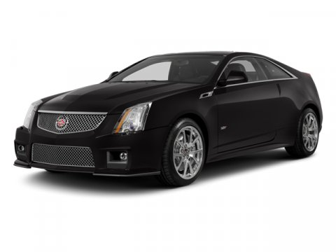 2014 Cadillac CTS-V Coupe BlackBlack V8 62L Automatic 16647 miles Only 16 647 Miles Boasts