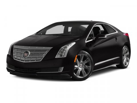 2014 Cadillac ELR Coupe 2D Met Red V4 14L Automatic 42565 miles From mountains to mud this