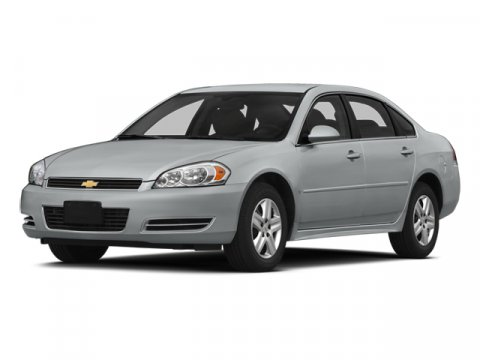 2014 Chevrolet Impala Limited LS BlackGray V6 36L Automatic 24977 miles ABSOLUTELY PERFECT ON