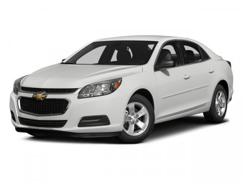 2014 Chevrolet Malibu LS Summit WhiteJET BLACK  TITANIUM V4 25L Automatic 5 miles  ENGINE ECO