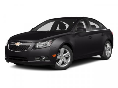 2014 Chevrolet Cruze Diesel Black Granite MetallicJET BLACK V4 20L Automatic 8 miles  2LTDIES