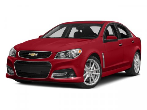 2014 Chevrolet SS GIEPHANTOM BLAJET BLACK V8 62L Automatic 5 miles  GAS GUZZLER TAX  TIRE SP
