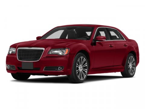 2014 Chrysler 300 S RWD Deep Cherry Red Crystal PearlcoatBlack V6 36 L Automatic 25610 miles