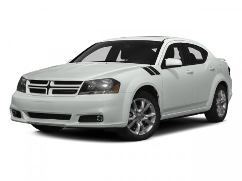 2014 Dodge Avenger RT Redline 2 Coat PearlEJX9 V6 36 L Automatic 12 miles  ENGINE 36L V6 24