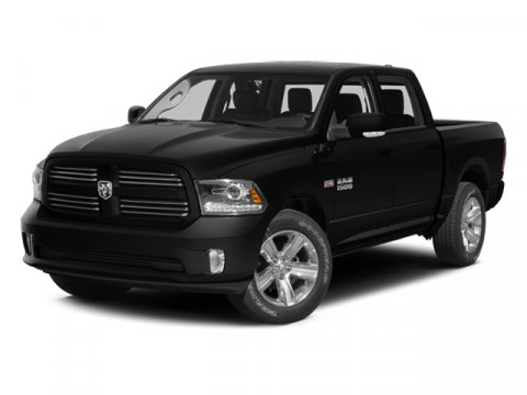 2014 Ram 1500 Tradesman  V6 36 L Automatic 0 miles Function has never had a more impressive fo