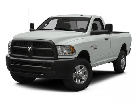 2014 Ram 3500 Tradesman GrayGray V6 67 L Automatic 24859 miles Come see this 2014 Ram 3500 Tr