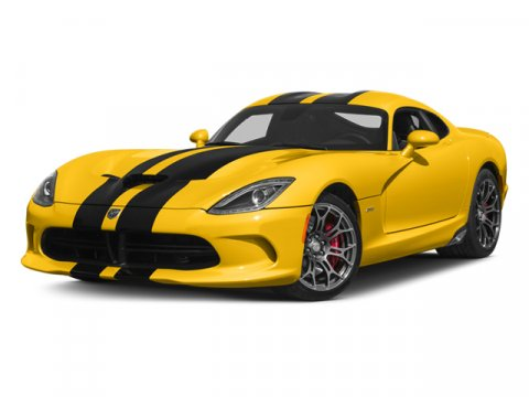 2014 Dodge SRT Viper SRT Venom Black Clearcoat V10 84 L Manual 4726 miles Come see this 2014